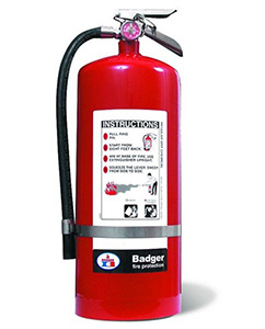 Kidde Fire Extinguisher | West Virginia Fire Safety